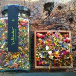 Gyógyító kert teakeverék