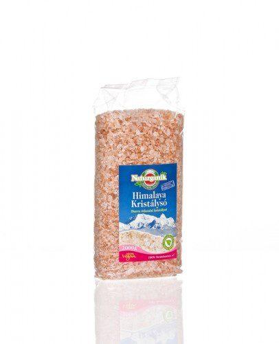 Himalája só, durva rózsaszín 2 kg