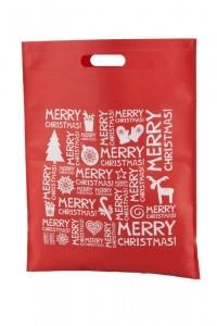 Karácsonyi táska