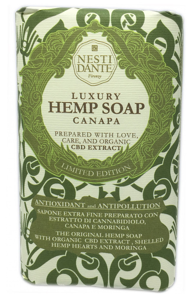 Luxus Kender szappan 250 gr
