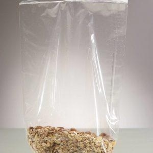 Talpas aromatartó tasak, 18*30 cm, 10+1 ajándékba