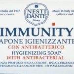 Antibakteriális kézfertőtlenítő szappan