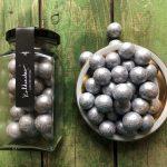 Ezüst török mogyoró kicsi